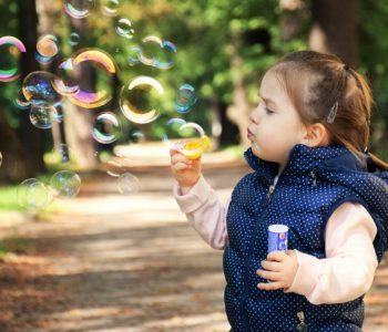 Zajęcia artystyczne dla maluchów