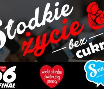 Warsztaty Słodkie życie bez cukru w Hali Koszyki