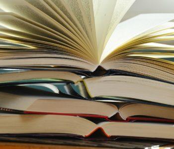 Wielka wymiana i zbiórka książek