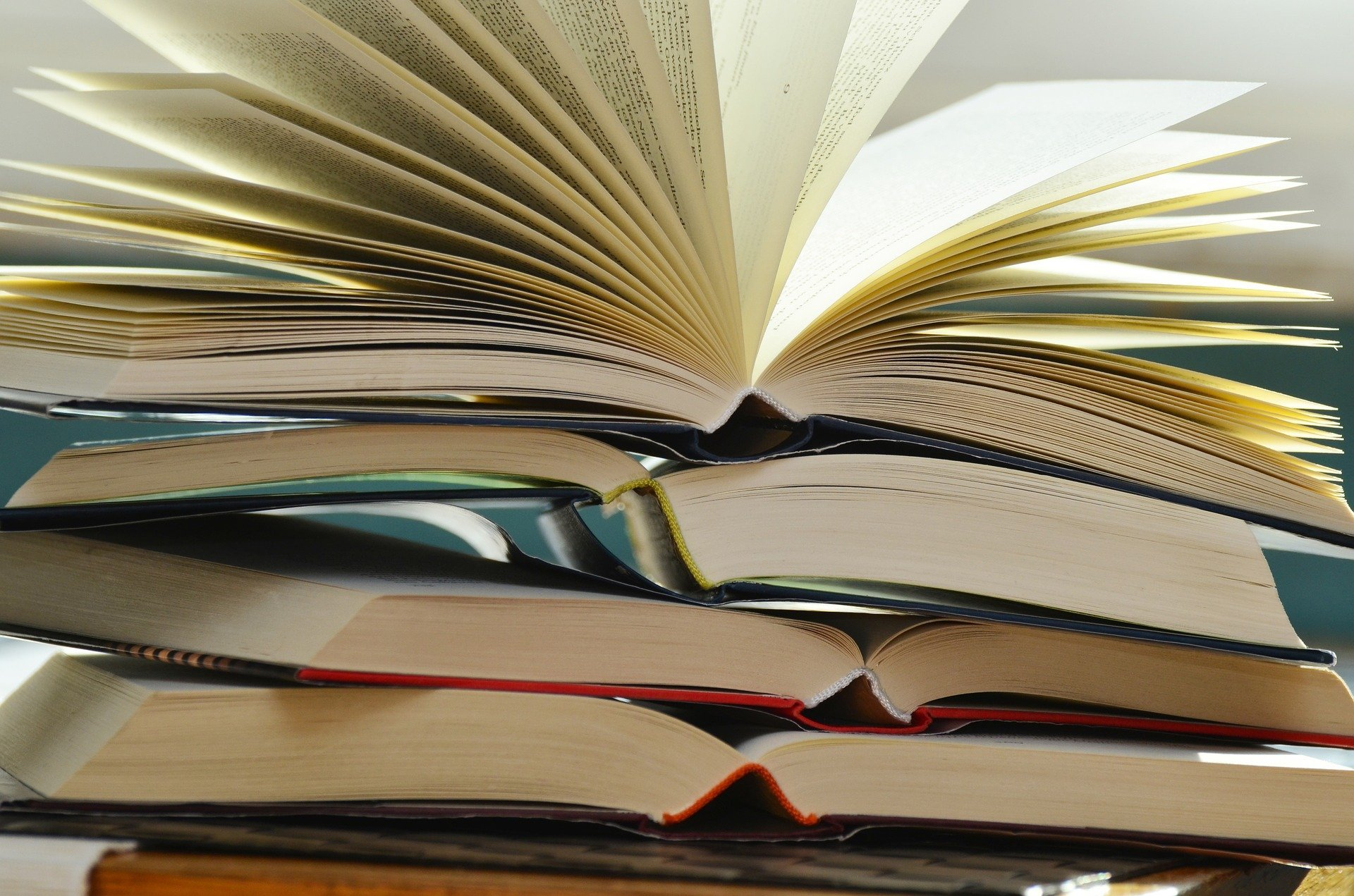 Wymień swoje książki!