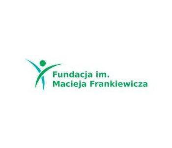 Fundacja im. Macieja Frankiewicza logo