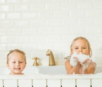 Jakie kosmetyki dla dzieci? Naturalne!