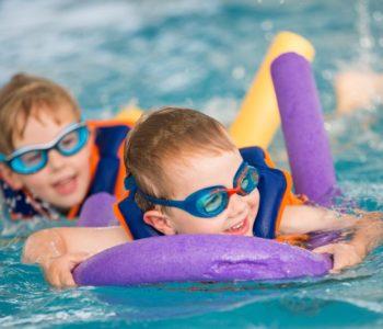 Nowy semestr w szkole pływania Fregata Swimming! Zapisy