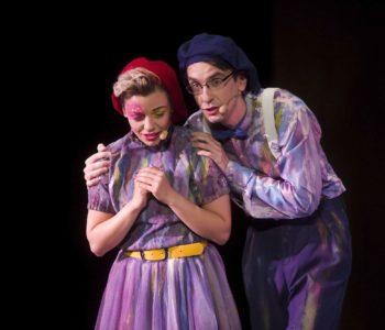 Opera Tu! Tu! – Trzej Muszkieterowie