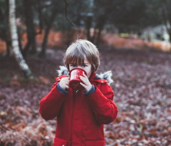 Idzie jesień piosenka dla dzieci tekst i melodia