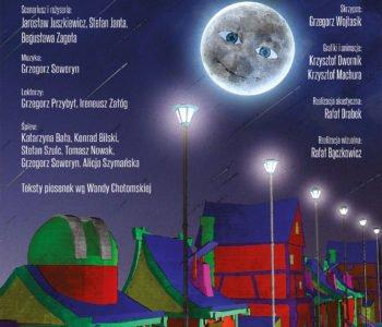 Przy Ulicy Astronomów - widowisko w Planetarium Śląskim