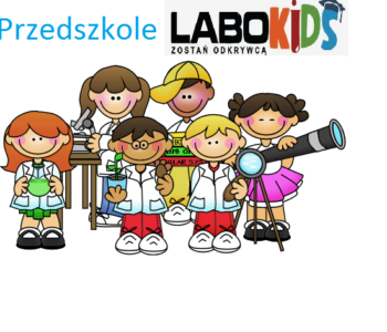 Drzwi Otwarte w Przedszkolu naukowo-językowym  Labokids. Zapisy