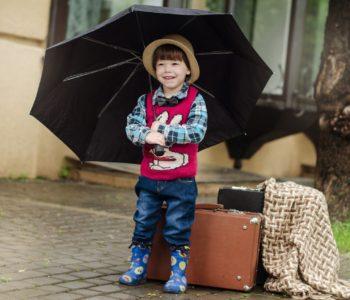Jesienna pogoda piosenka dla dzieci tekst i melodia