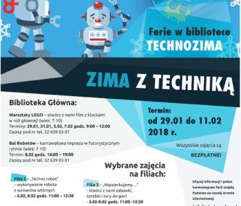 Technozima