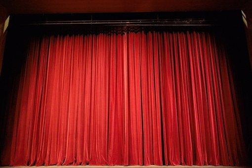 Warsztaty teatralne Harmider