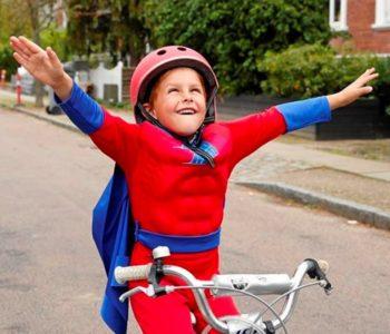 Filmowe spotkania dla dzieci w kinach KRKino – Villads i Tupcio Chrupcio