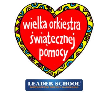 Warsztaty o Emocjach w Leader School Kraków i WOŚP