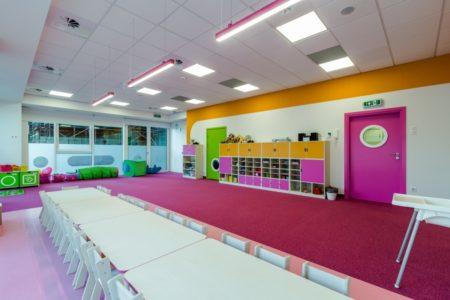 Przedszkole Niepubliczne dla dzieci Kids&Co. Wronia w Warszawie