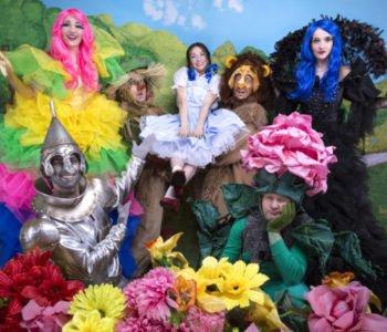 Scena Familijna w BeCeKu: Dorotka w krainie Oz, Bytom