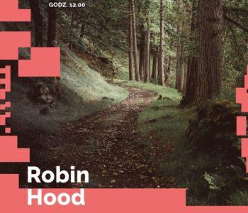 Robin Hood – spektakl w DK Kadr
