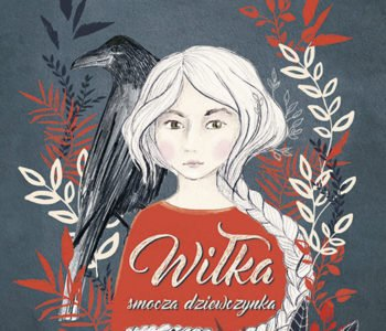Wiłka smocza dziewczynka - książka