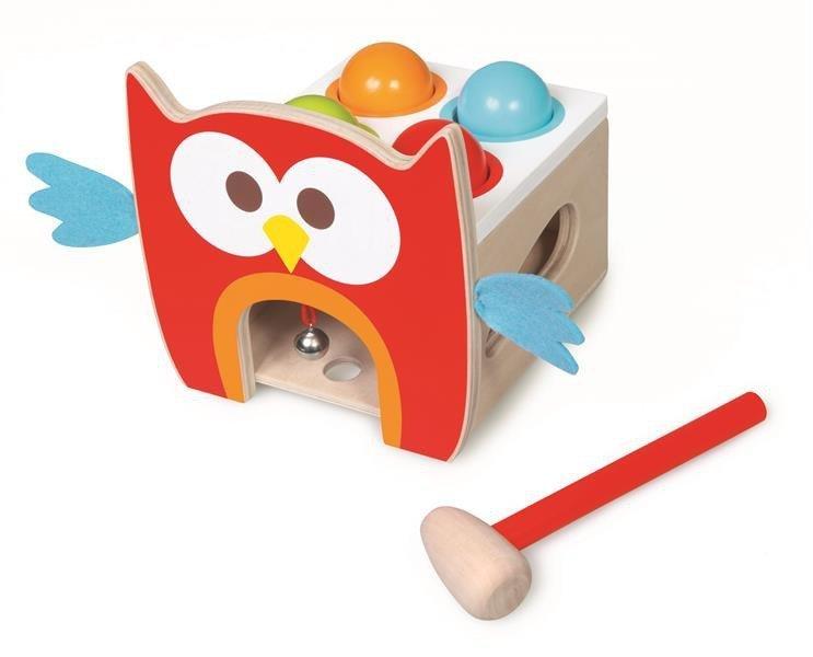 Czym zainteresować maluszka? - zabawki dla dzieci z pozytywnym wpływem