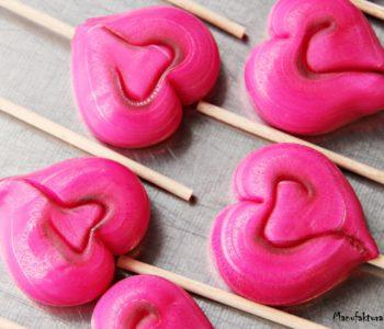 Walentynki w Manufakturze Cukierków