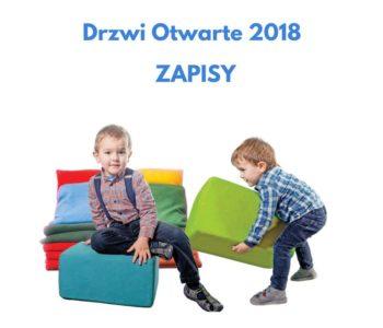 Drzwi Otwarte 2018 we Wrocławskim Centrum Twórczości Dziecka