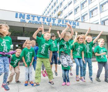 Dzień Otwarty Fabryki Naukowców - Katowice