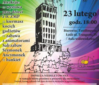 KotoMania - Galowy Koncert z okazji 10-lecia Fundacji Kocia Mama