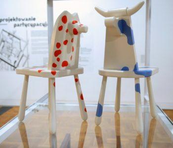 Warsztaty z cyklu Co robi artysta? - dla rodzin z dziećmi z autyzmem