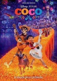 Kino rodzinne - Coco.