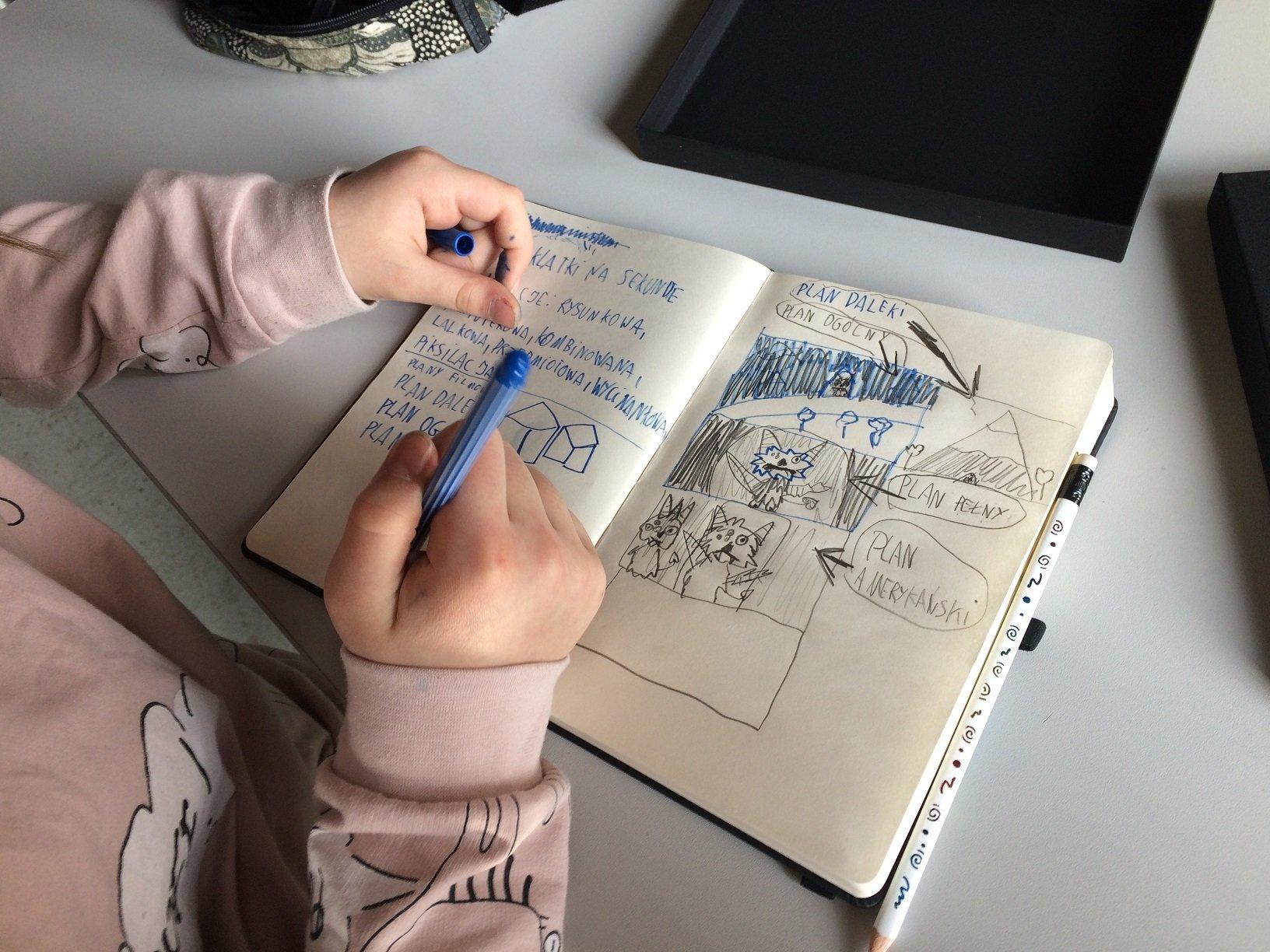 Akademia Animacji- rusza trzecia edycja dwumiesięcznego kursu animacji dla uczniów