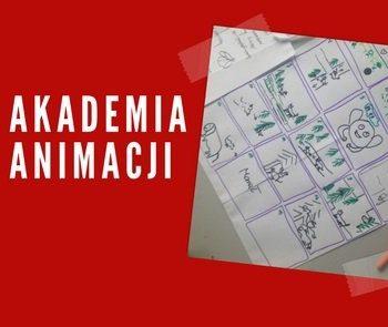 Akademia Animacji – jak opowiadać obrazem