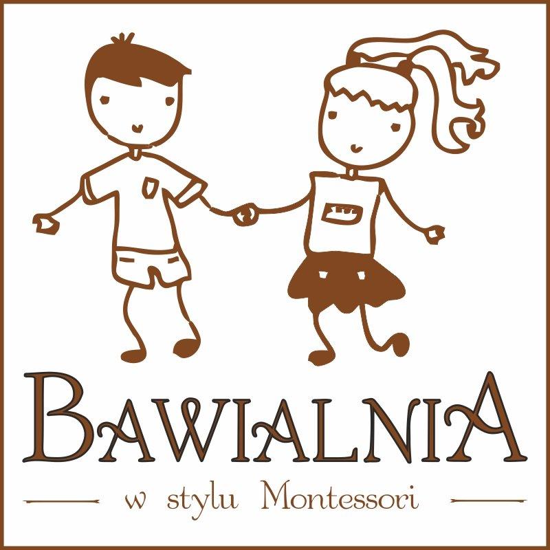 Bawialnia w stylu Montessori w Warszawie