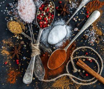 Dobrze przyprawione - staropolskie warsztaty kulinarne dla rodzin