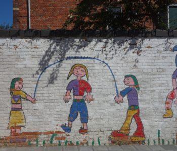 Radość współdziałania – wakacyjne zajęcia dla dzieci nieśmiałych