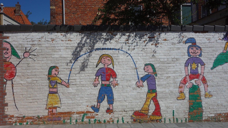 Wakacyjne zajęcia dla dzieci nieśmiałych w Warszawie