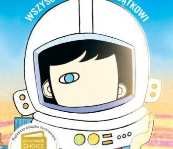 Cudowny chłopak recenzja książki dla dzieci
