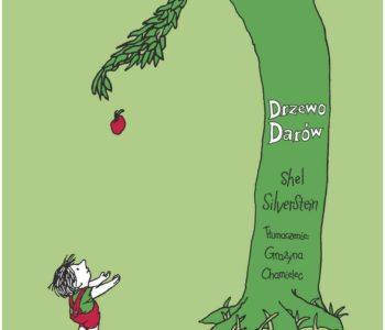 Drzewo darów, recenzja książki dla dzieci