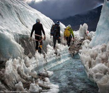 Po co zdobywać Himalaje? Warsztaty z podróżniczką