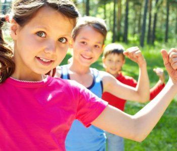 Sarbinowo czeka - rodzinne obozy sportowe