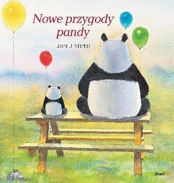 Nowe przygody pandy