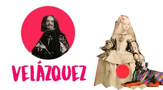 Mistrzowie w Cervantesie: Diego de Velázquez