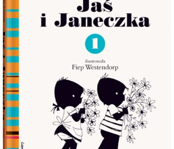 Jaś i Janeczka premiera książki