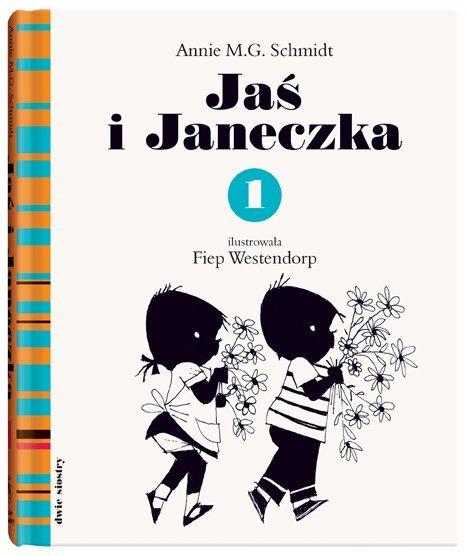 Jaś i Janeczka premiera książki i spotkanie z tłumaczką