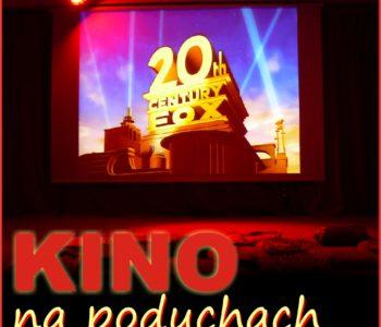 Kino na Poduchach – bezpłatnie w Nutka Cafe