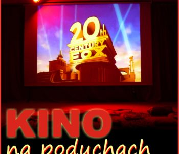 Kino na poduchach w kawiarni Nutka Café – repertuar