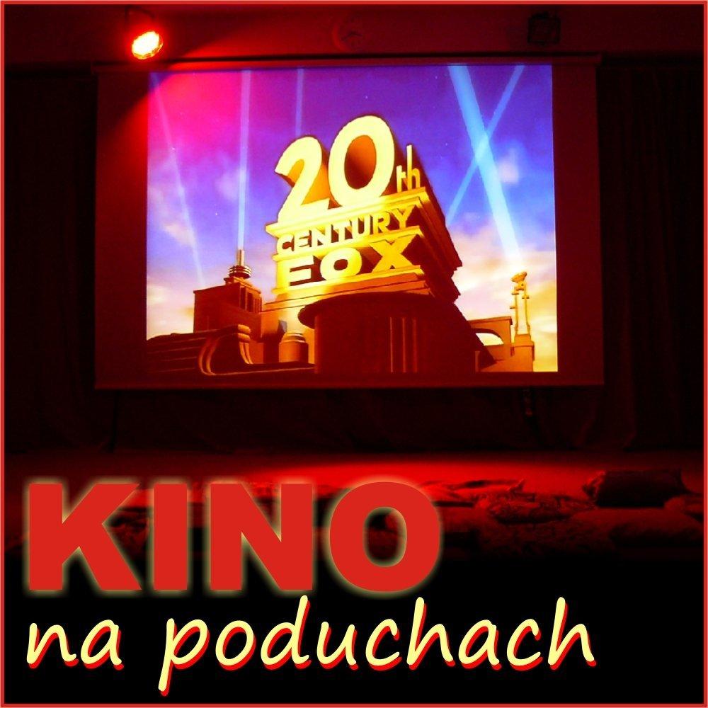 Kino na Poduchach w Nutka Cafe w niedziele o 16.30 bezpłatnie