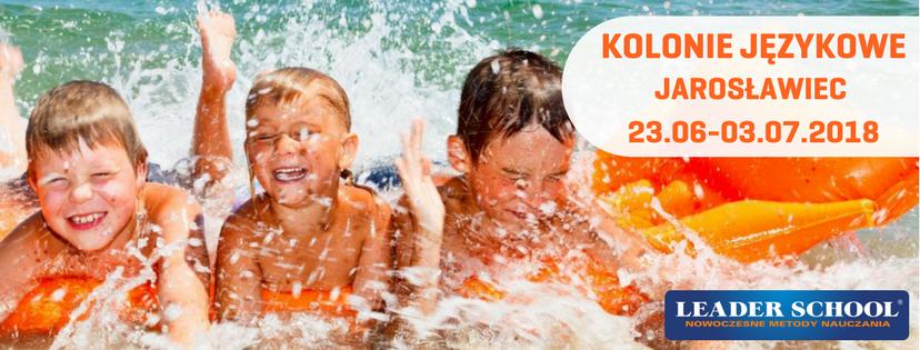 Kolonie, obozy i wyjazdy rodzinne z Leader School Kraków - lato 2018