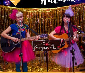 Skakanki hulanki – koncert rodzinny Bergamutki z muzyką na żywo