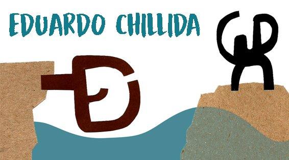 Mistrzowie w Cervantesie: Eduardo Chillida