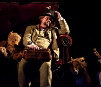 Doktor Dolittle i jego zwierzęta w Teatrze Baj