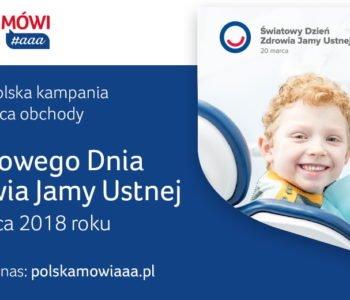 polska mówi aaa akcja społeczna stomatologiczna