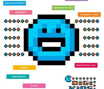 Digikids Academy - warsztaty z programowania dla dzieci